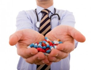 Escherichia coli cura antibiotica