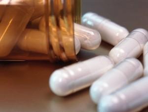 Escherichia coli cicli brevi di antibiotici